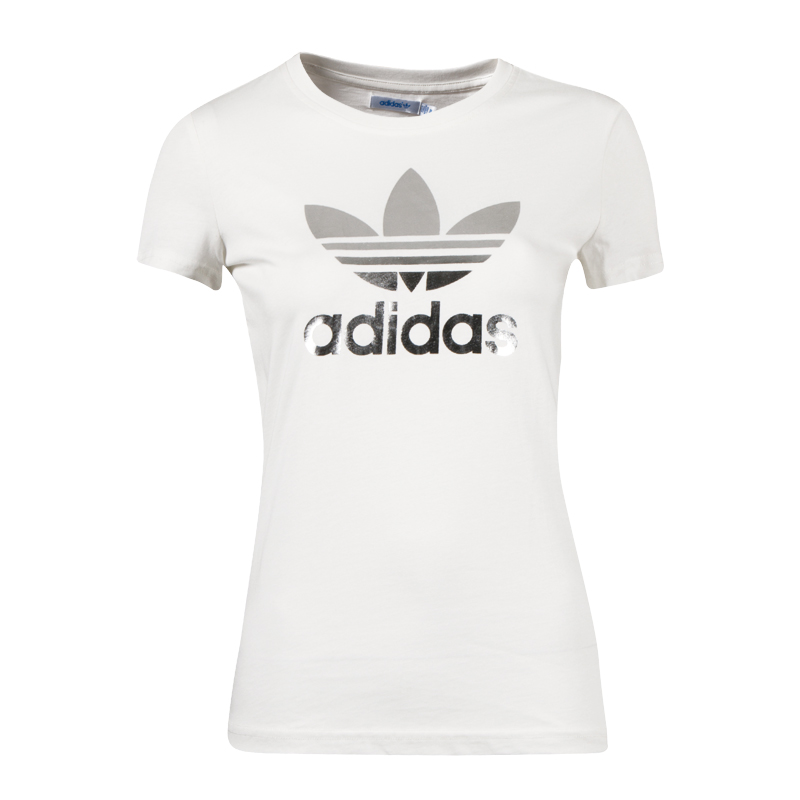 adidas t shirt damen original