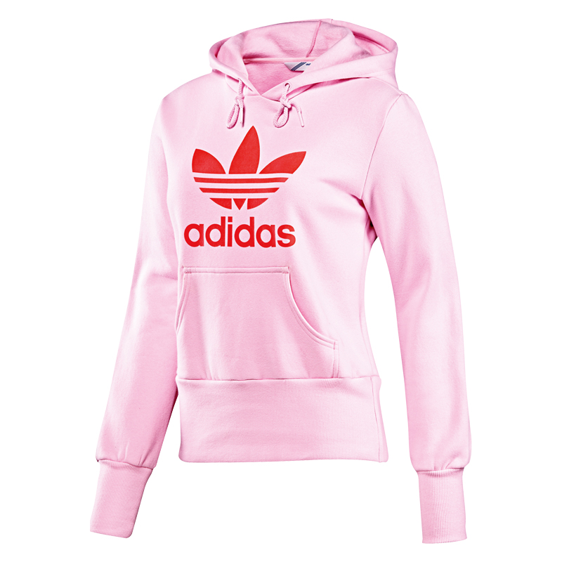 adidas rosa hoodie. Black Bedroom Furniture Sets. Home Design Ideas