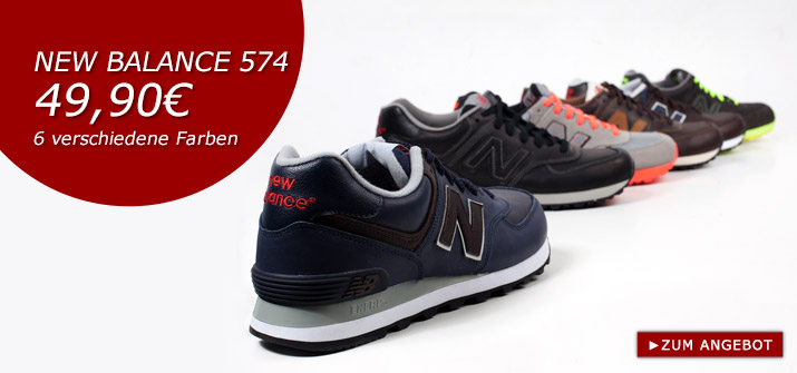 New Balance 574 bei SP24.com