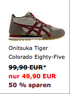 Onitsuka Tiger Colorado Eighty-Five Mid