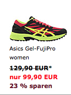 Asics GEL-Super J33 women