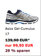 Asics Gel-Nimbus 15 Woman
